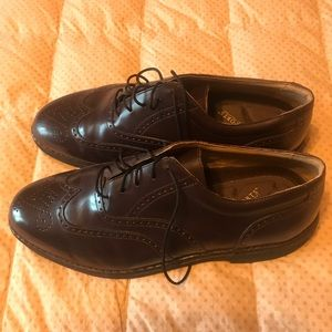 Rockport Dress Shoes 10.5 Wide
